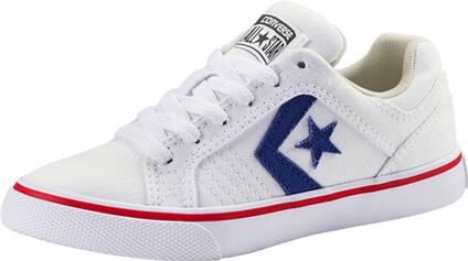 CONVERSE Kinder Freizeitschuhe Kinder Sneaker Gates OX