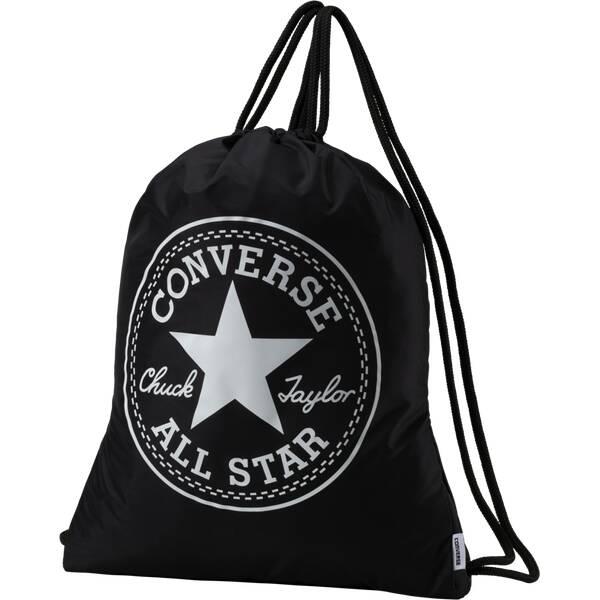 CONVERSE Freizeittasche Big Logo Cinch