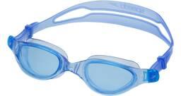 Vorschau: SPEEDO Schwimmbrille FUTURA PLUS GOG JU BLUE/BLUE