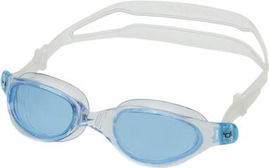 SPEEDO Eq-goggles Futura Plus Gog Au Clear/blue