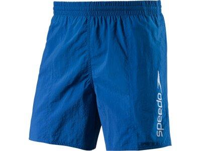 SPEEDO Herren Sw-watersh Scope 16 Wsht Am Blue Blau
