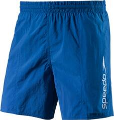 SPEEDO Herren Sw-watersh Scope 16 Wsht Am Blue