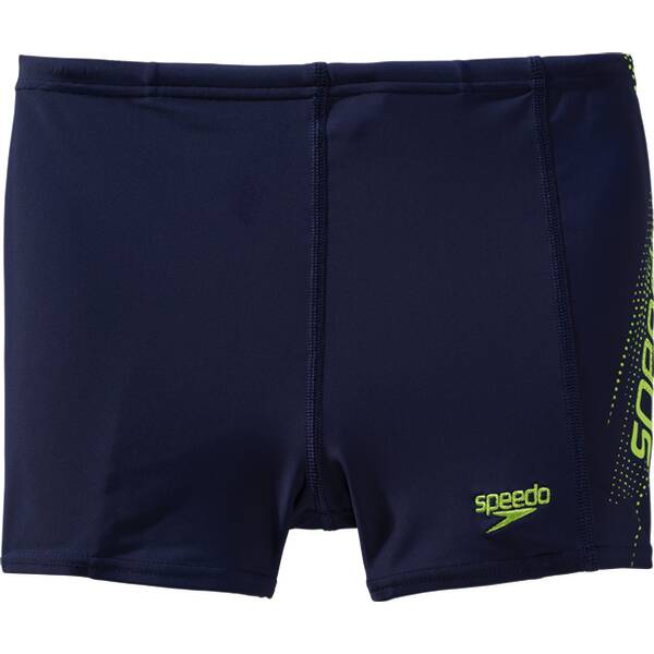 SPEEDO Kinder Badehose Sports Logo