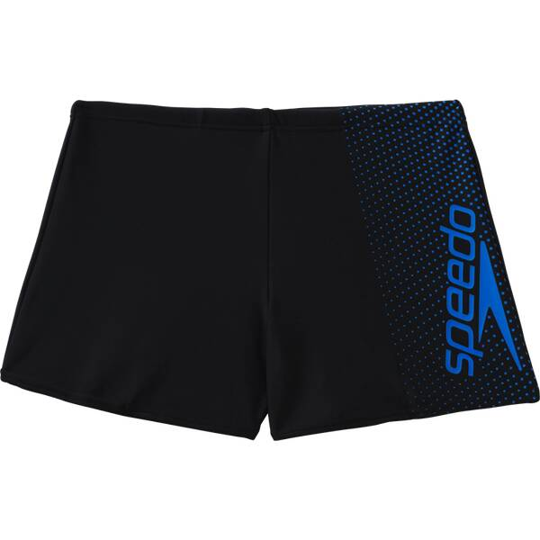 SPEEDO Herren Sw-aquasho Gala Logo Asht Am Black/blue