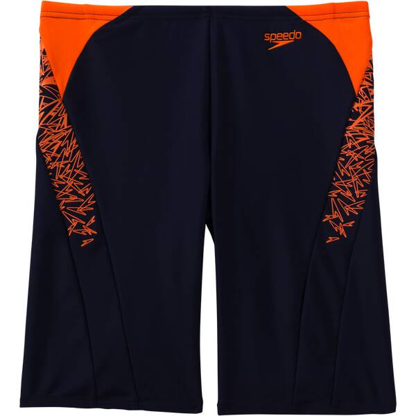 SPEEDO Herren Sw-jammer Boom Spl Jam Jm Navy/orange