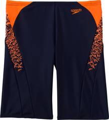 SPEEDO Herren Sw-jammer Boom Spl Jam Jm Navy/orange