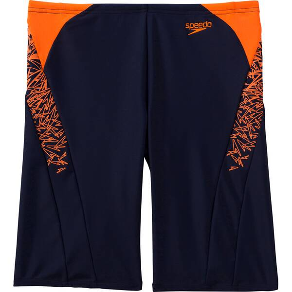 SPEEDO Kinder Sw-jammer Boom Spl Jam Jm Navy/orange