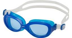 Vorschau: SPEEDO Schwimmbrille FUTURA CLASSIC JU CLEAR/BLUE