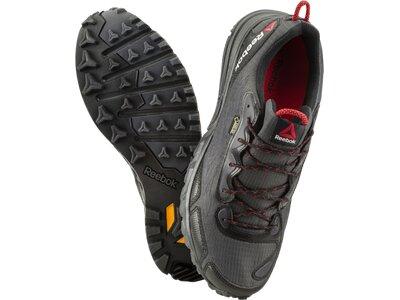 REEBOK Damen Outdoor Schuhe / Walkingschuhe Sawcut 3.0 GTX Schwarz