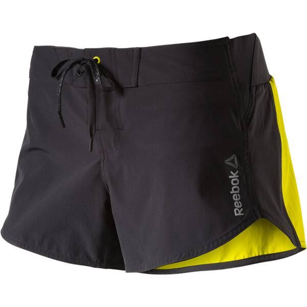 REEBOK Damen Shorts OS Cordura 1SH