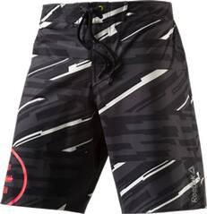REEBOK Herren Shorts LM 2IN1 SHRT