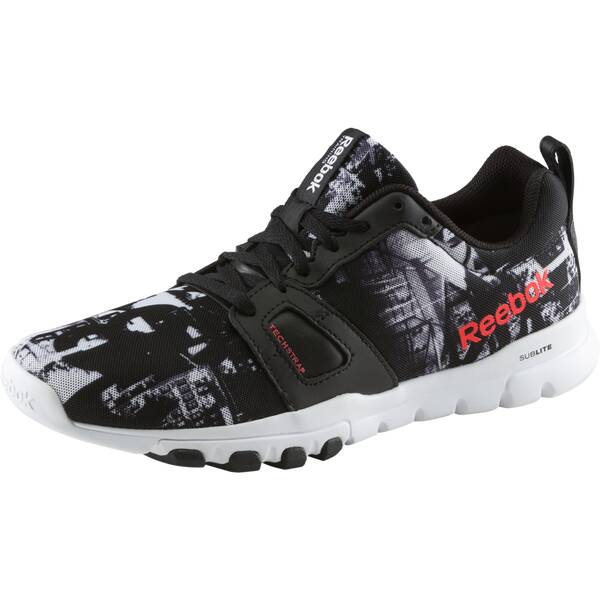 REEBOK Damen Crosstrainingschuhe SUBLITE TRAIN 3.0 AOP MSH