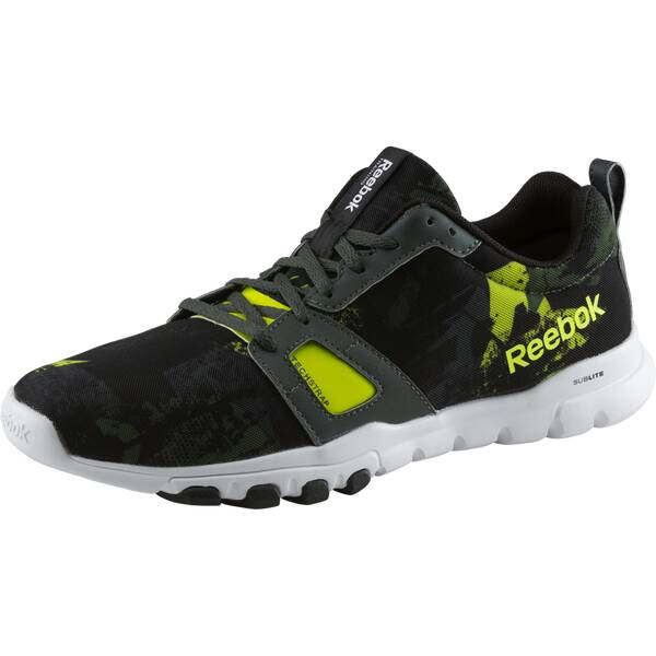 REEBOK Herren Crosstrainingschuhe SUBLITE TRAIN 3.0 AOP MSH