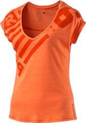 REEBOK Damen Shirt OS Triblend VNK