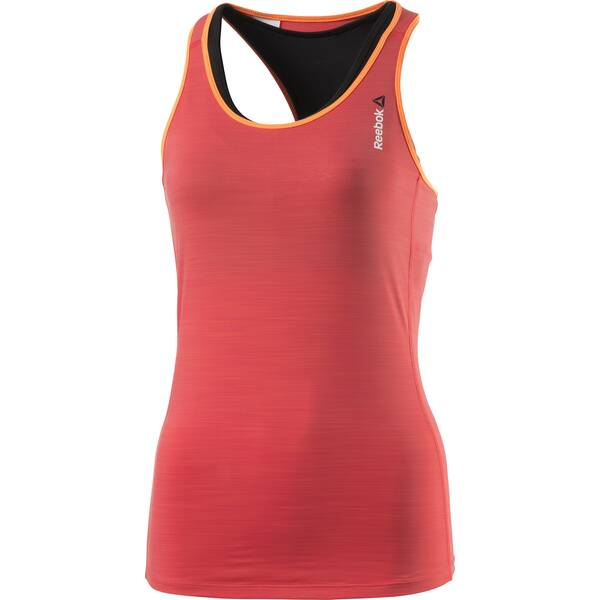 REEBOK Damen Shirt OS AC Tank