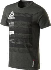 REEBOK Herren Shirt OS SPEEDWICK TOP2
