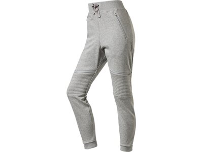 REEBOK Damen Tight Knit Moto PNT Grau