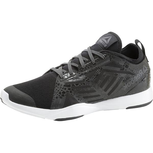 REEBOK Damen Workoutschuhe Cardio Iinspire Low 2.0