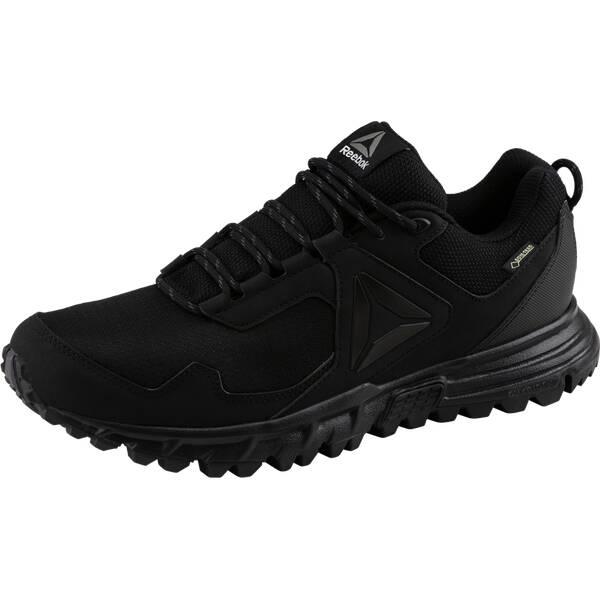 REEBOK Herren Walkingschuhe Sawcut 5.0 GTX M | Schuhe > Sportschuhe > Walkingschuhe | Schwarz - Grau | Gummi | Reebok