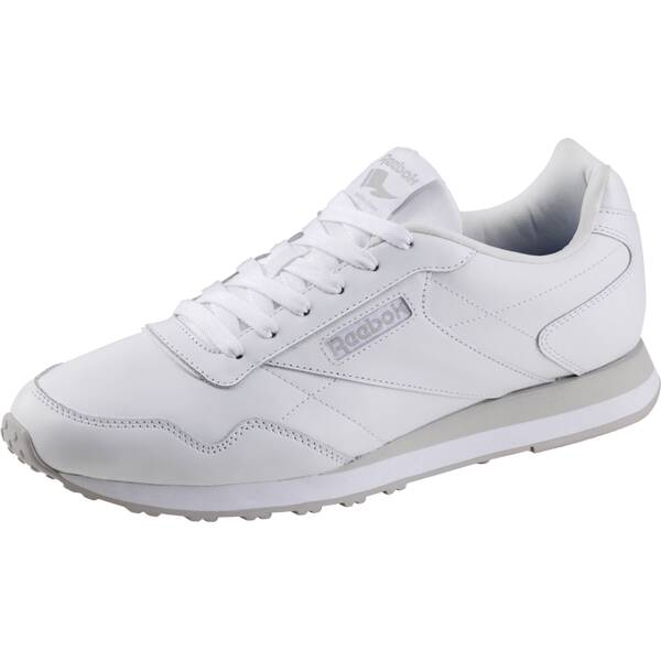REEBOK Herren Sneakers Club C 85 Leather