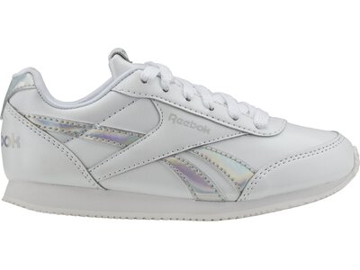 REEBOK Kinder Sneaker Royal Cljog 2 Weiß