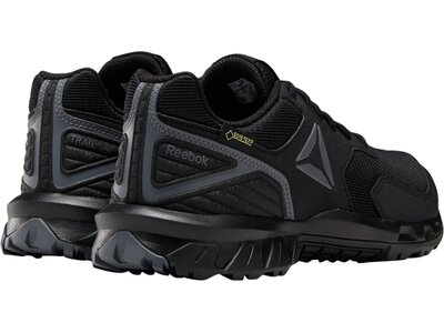 REEBOK Damen Walkingschuhe RIDGERIDER TRAIL 4.0 GTX Schwarz