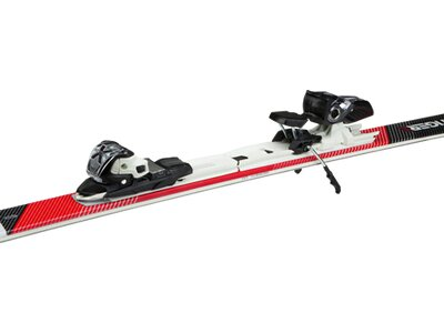 VÖLKL Herren All-Mountain Ski RACETIGER SRC BLACK+XMOTION 11.0 D Rot