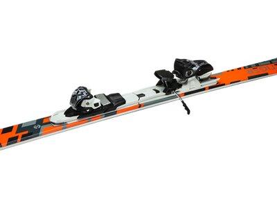 VÖLKL Herren All-Mountain Ski RT SRC ORANGE + XMOTION 11.0 D Orange