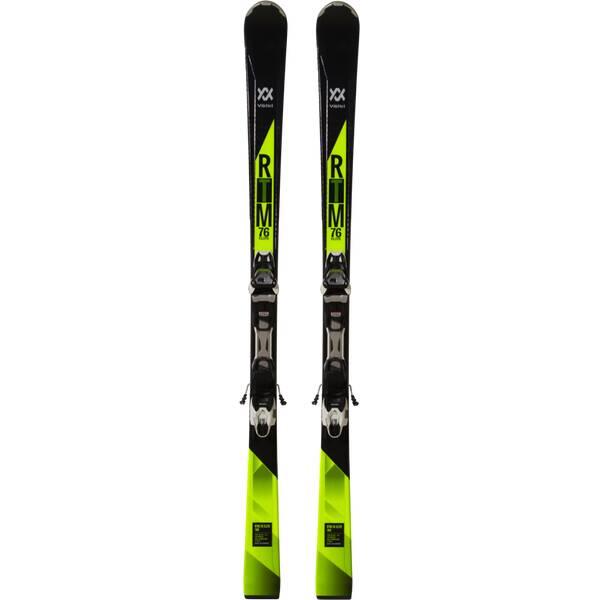 VÖLKL Herren Racing Ski RTM 76 Elite