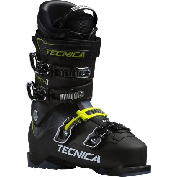 TECNICA Herren Skistiefel Herren Skistiefel Mach1 100XR M