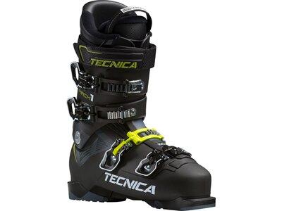 TECNICA Herren Skistiefel Herren Skistiefel Mach1 100XR M Schwarz