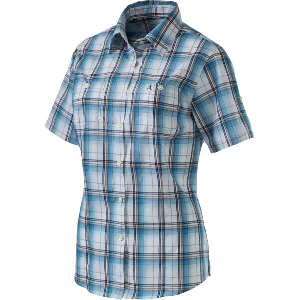 SCHÖFFEL Damen Bluse D-Bluse Malin
