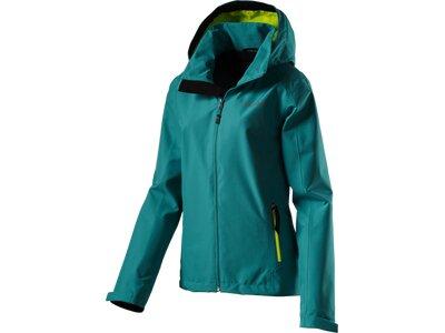 SCHÖFFEL Damen Jacke Telma Grün