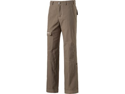 SCHÖFFEL Kinder Hose Outdoor Pants Boys Braun