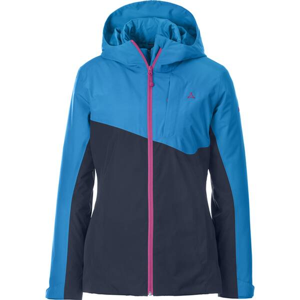 SCHÖFFEL Damen 3in1 Jacket Wallgau