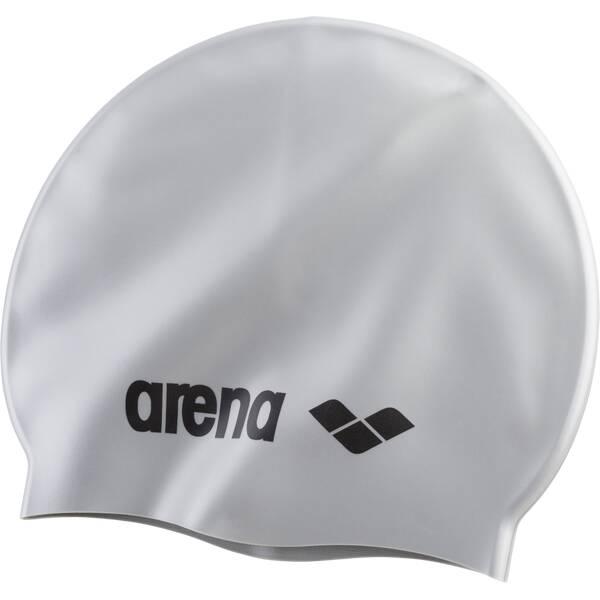 ARENA Badekappe Classic Silikon