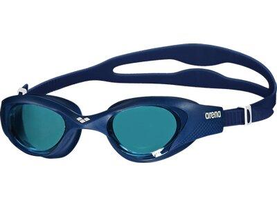 ARENA Schwimmbrille The One Blau