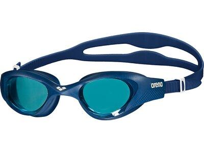 ARENA Unisex Schwimmbrille The One Blau
