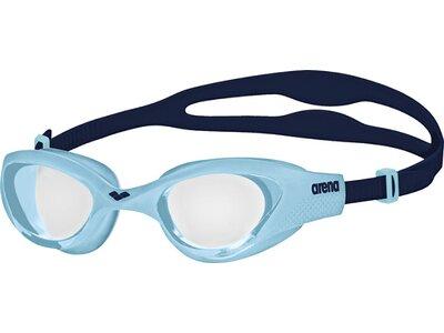 ARENA Kinder Schwimmbrille The One Junior Blau