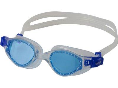 ARENA Kinder Schwimmbrille Cruiser Evo Junior Blau