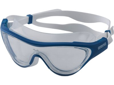 arena Unisex Schwimmbrille The One Mask Blau