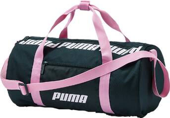 PUMA Damen Sporttasche WMN Core Barrel Bag S