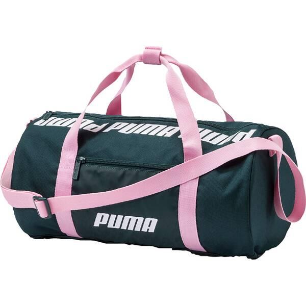 PUMA Damen Sporttasche WMN Core Barrel Bag S