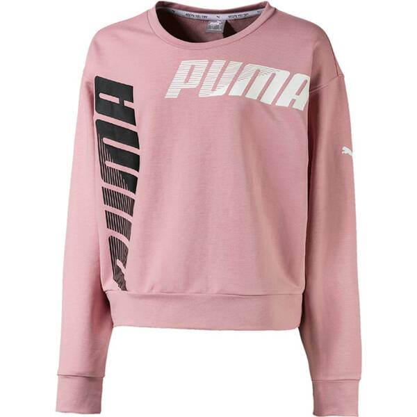 PUMA Kinder Sweatshirt Modern Sports Crew