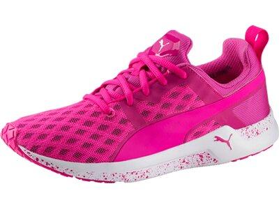 PUMA Damen Crosstrainingschuhe Pulse XT v2 FT Pink
