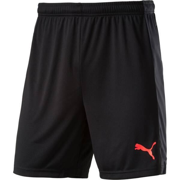 Puma Unisex Shorts evoTRG Shorts Jr