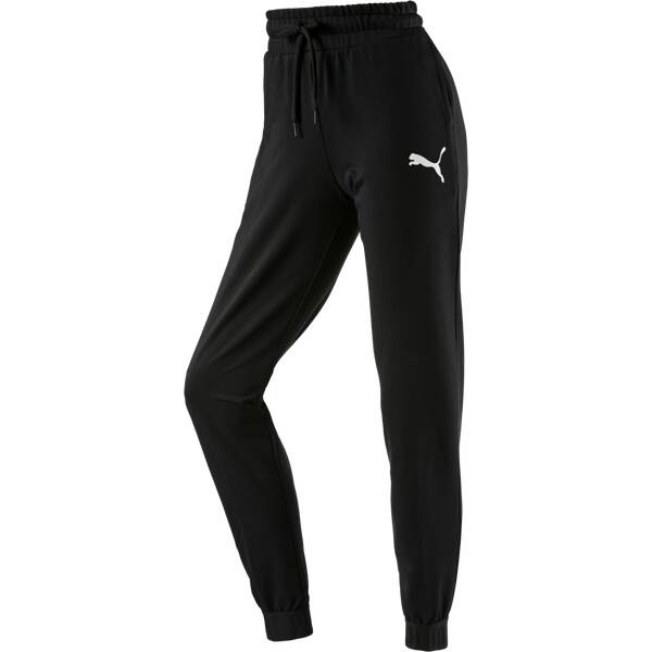 PUMA Damen Jogginghose Urban Sports Sweat