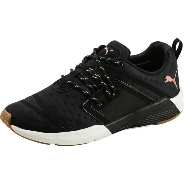 PUMA Damen Fitnessschuhe / Trainingsschuhe Pulse Ignite XT VR