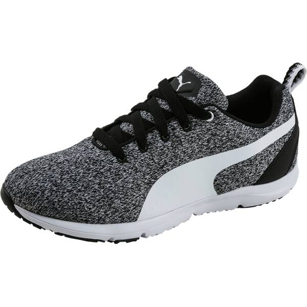 PUMA Damen Crosstrainingschuhe Flex XT Knit