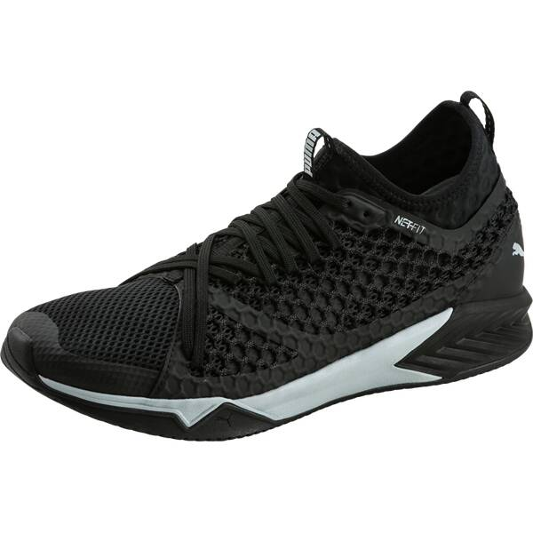 Puma Herren Trainingsschuh IGNITE XT NETFIT